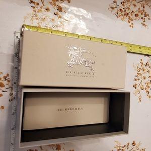 Burberry Case Box